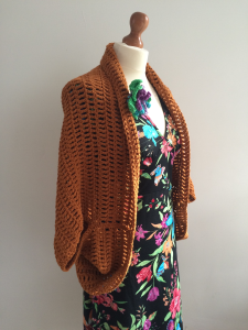 Snelle Shrug Met Byclaire Nr 2 Softmix Echtstudio