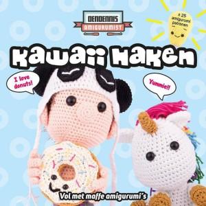 cover kawai haken