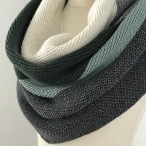 marielle sjaal groen_3