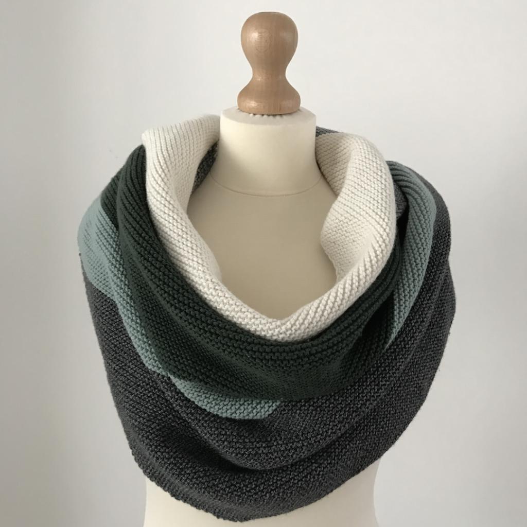 marielle sjaal groen_4