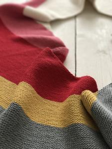 marielle sjaal rood_2