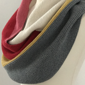 marielle sjaal rood_4