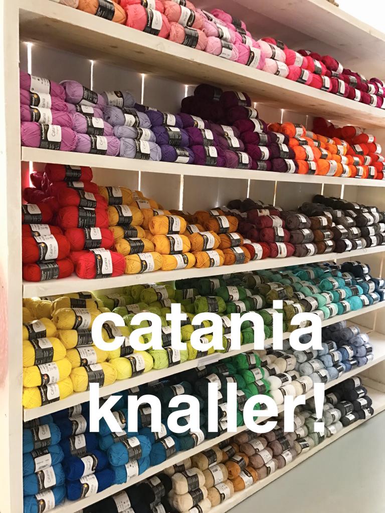 catania knaller
