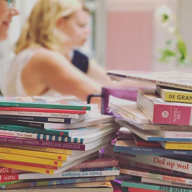 echtstudio boekenclub