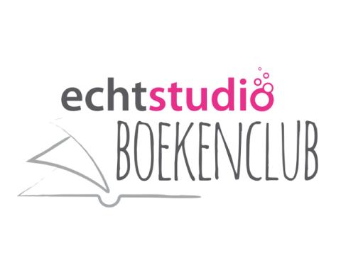 logo echtstudio boekenclub
