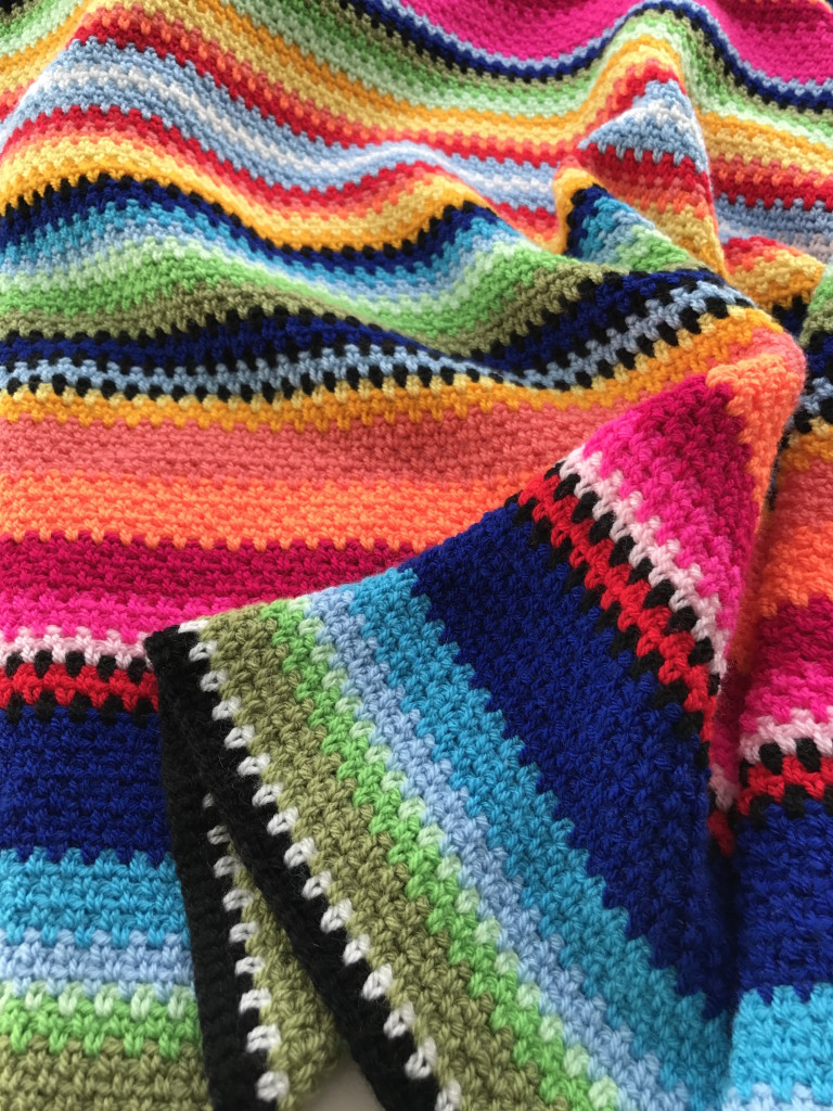 mexicaanse deken
