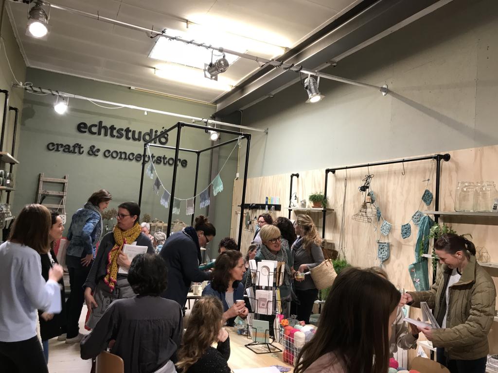 echtstudio craft & conceptstore