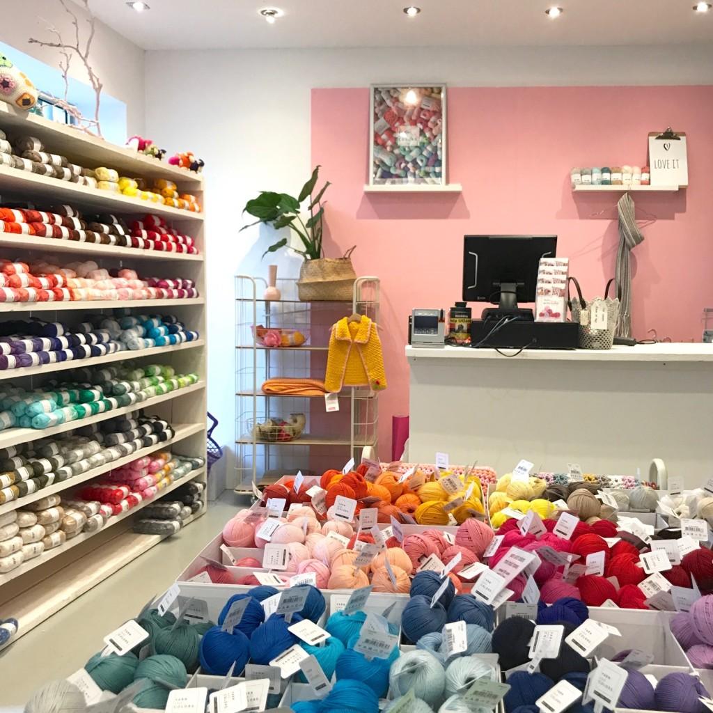 winkel echtstudio YAC collectie