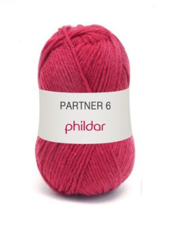 Phildar partner 6 127 bengale