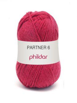 Phildar partner 6 127 bengale