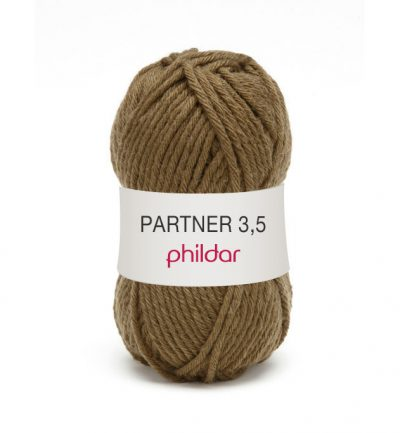 Phildar partner 3,5 153 army