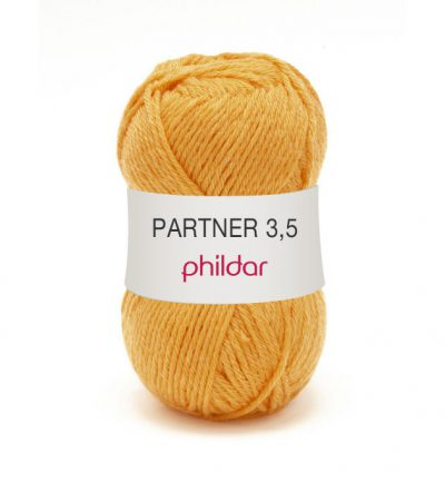 Phildar partner 3,5 154 orge