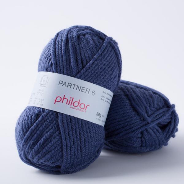 Phildar partner 6 034 naval-14107