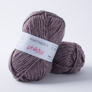 Phildar partner 6 200 bruyere-14122
