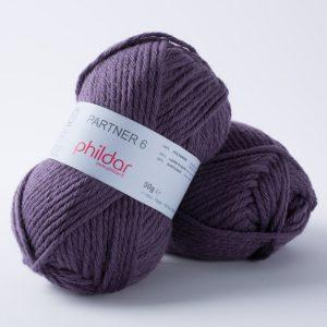 Phildar partner 6 106 mure-14109