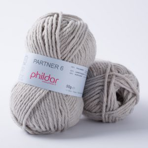 Phildar partner 6 029 brume-14124