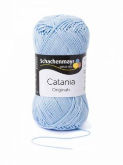 SMC Catania katoen 173 blauw