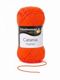 SMC Catania katoen 189 oranje