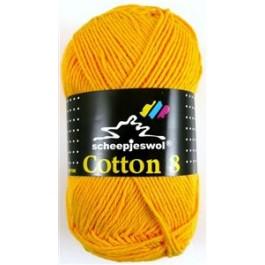 Scheepjes cotton 8 714 eigeel-782