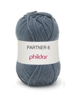 Phildar partner 6 009 aviateur