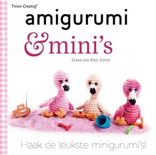 Boek Amigurumi & mini's-39