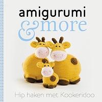 Boek Amigurumi & more-0