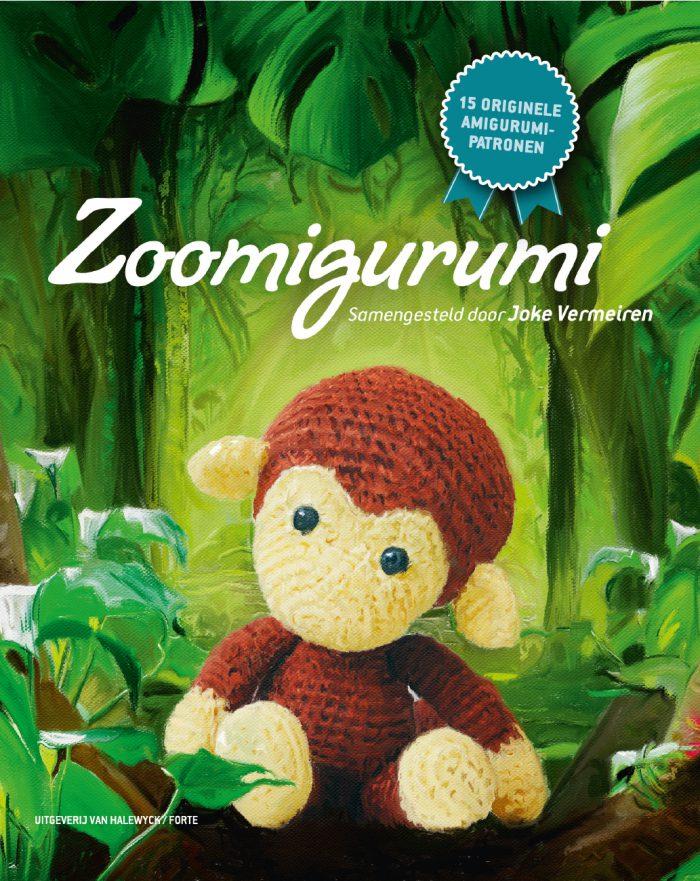 Boek Zoomigurumi 1