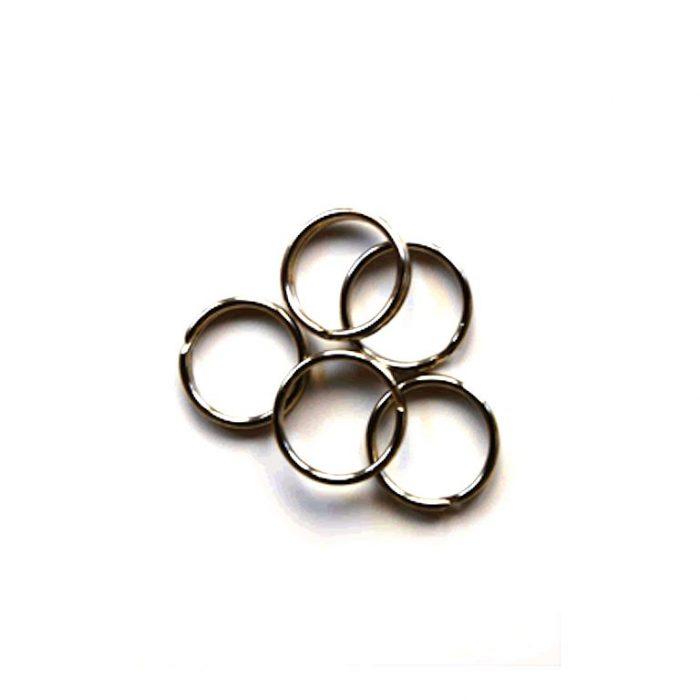 Splitringen (per 5 stuks)-0