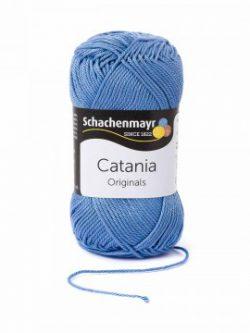 SMC Catania katoen 247 hemelblauw