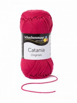 SMC Catania katoen 258 strawberry
