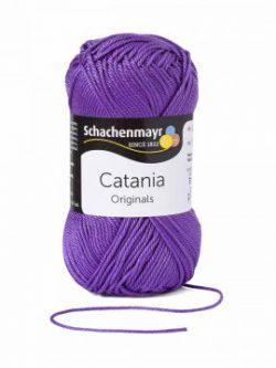 SMC Catania katoen 113 violet