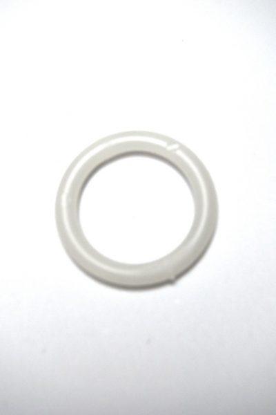 Kunststof ring 4cm per 10 stuks-0