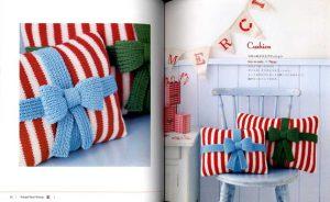 Boek Pretty color crochet part 2-1549