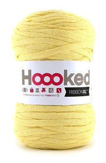 RibbonXL 45 frosted yellow