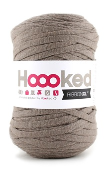RibbonXL 48 earth taupe