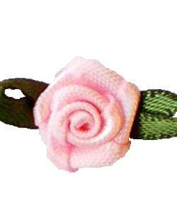 Roosjes zachtroze (per 10)-0