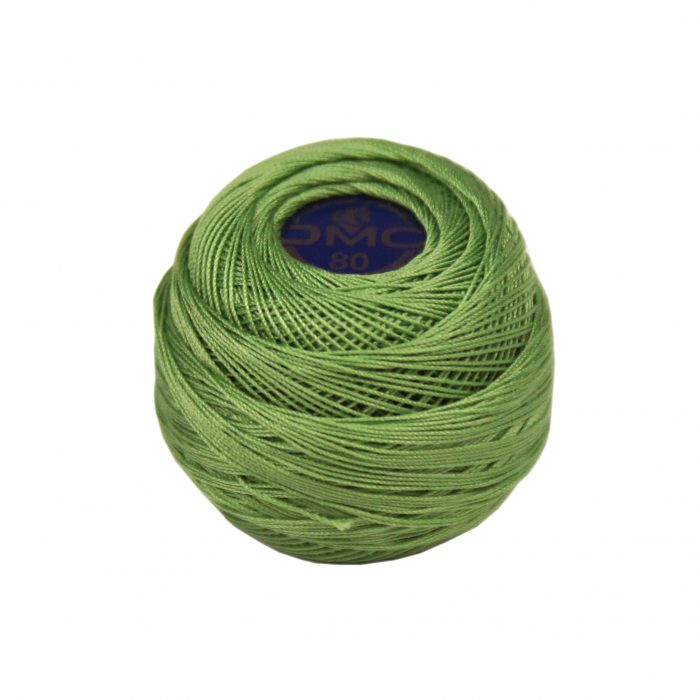 DMC Dentelles 0368 pastel groen