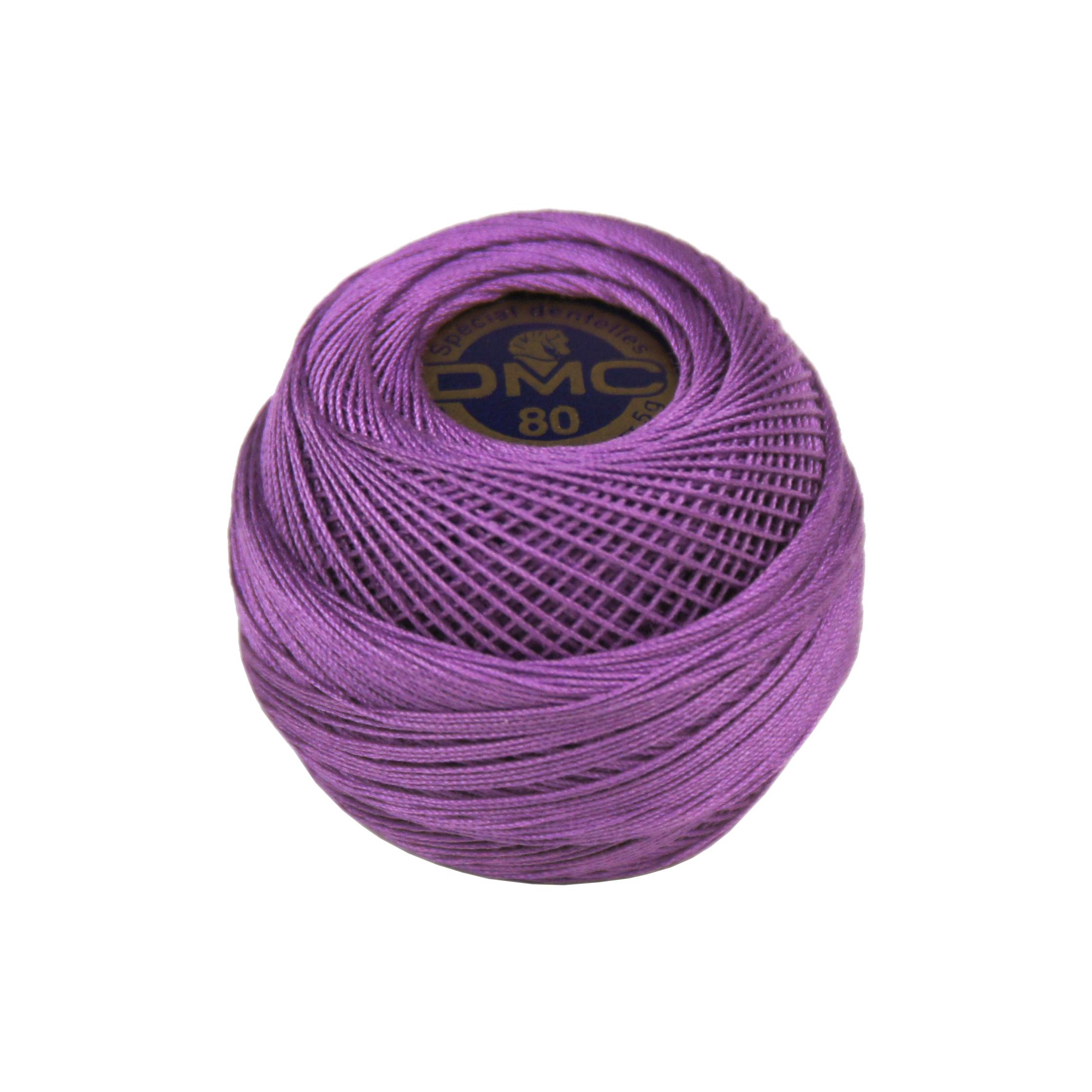 DMC Dentelles 0553 violet