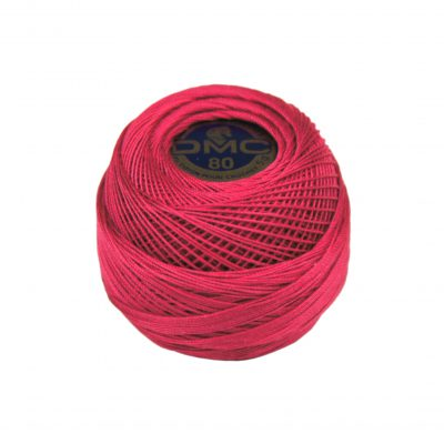 DMC Dentelles 0601 hard roze