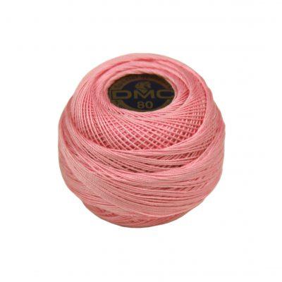 DMC Dentelles 0605 zacht roze