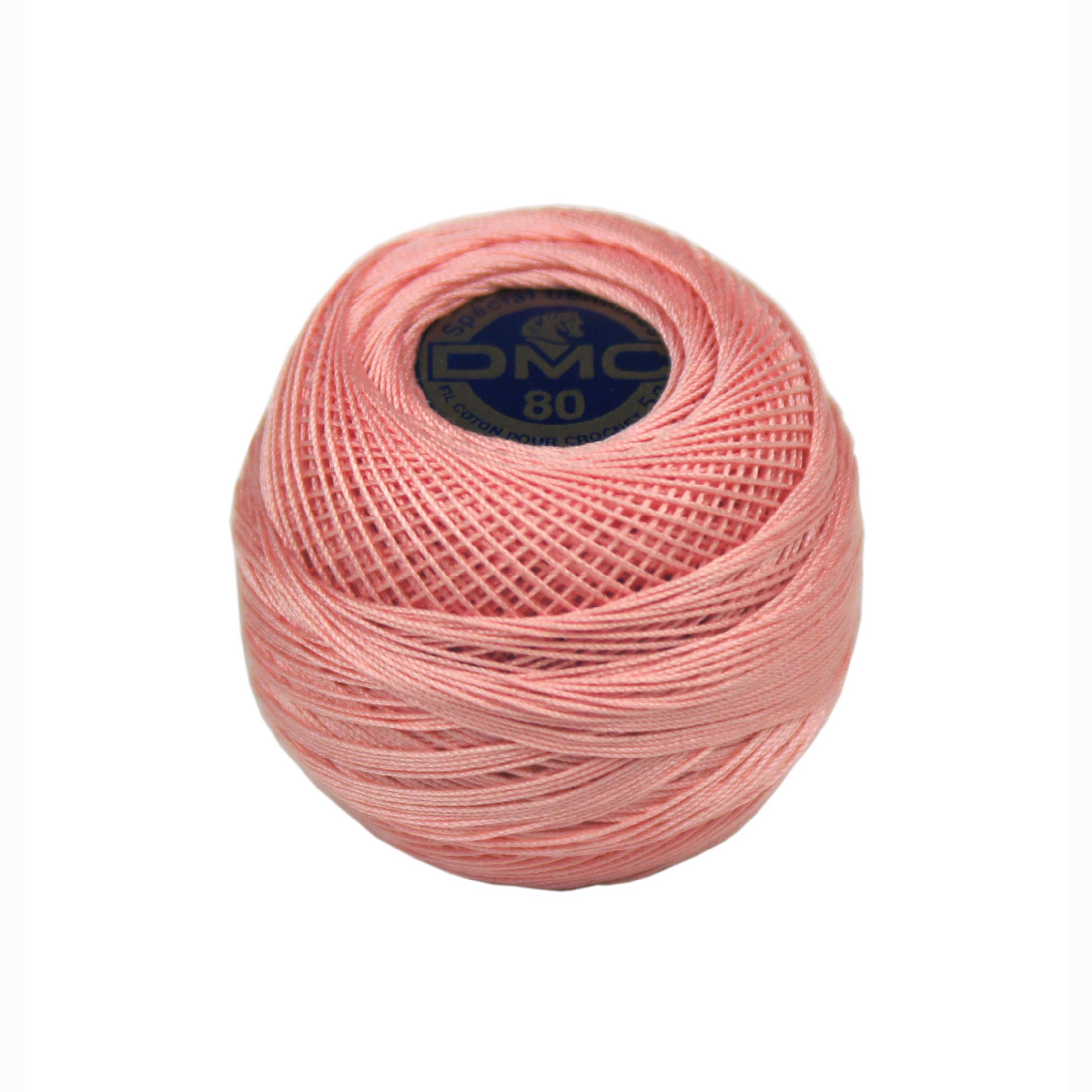 DMC Dentelles 0761 roze