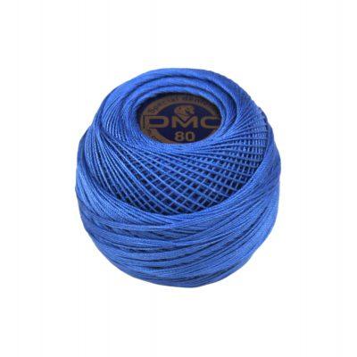 DMC Dentelles 0798 hemels blauw