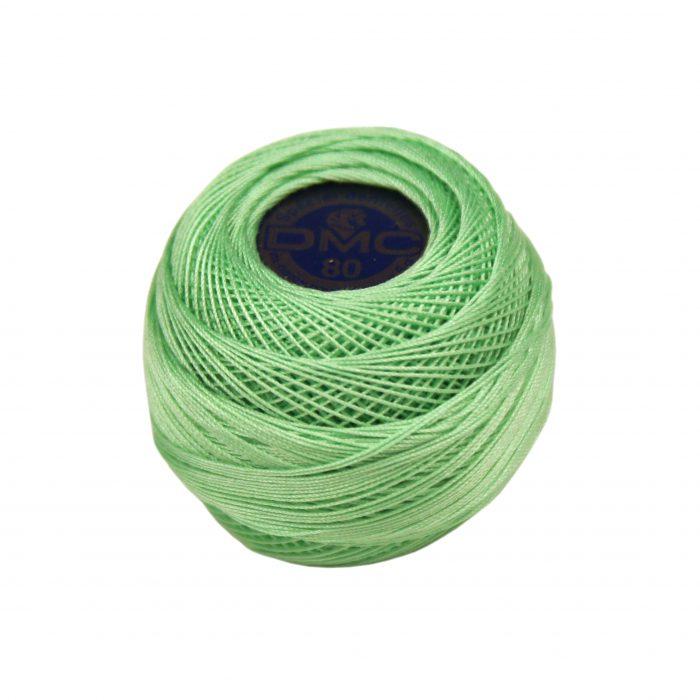 DMC Dentelles 0955 pistache groen
