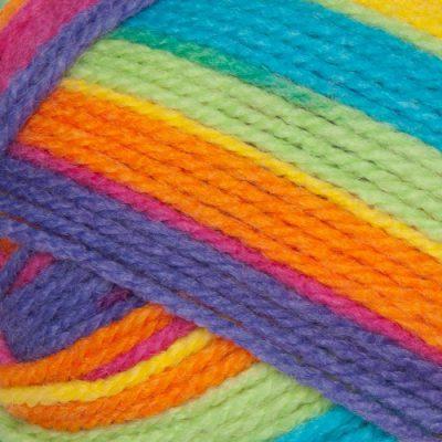 Stylecraft Merry go round 3142 rainbow-0