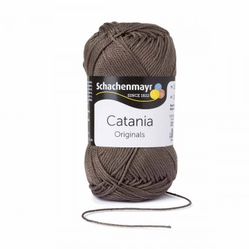SMC Catania katoen 387 zwarte olijf