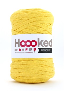 RibbonXL 35 lemon yellow-0