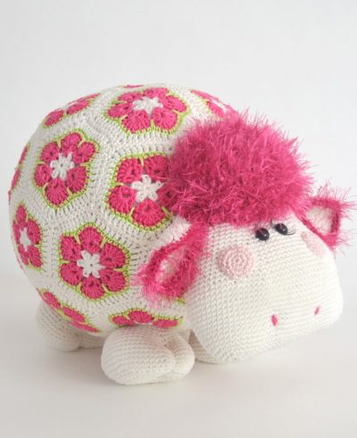 Haakpakket Miss Wooly (patroon via woolytoons)-0
