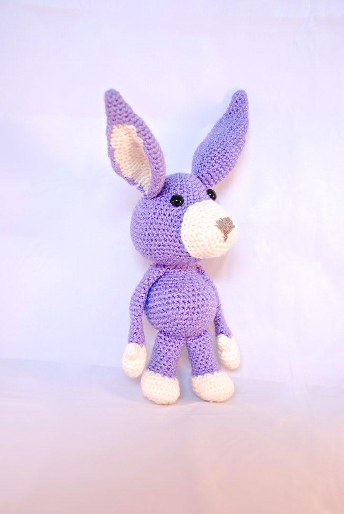 Haakpatroon Lavender Lenny-1601