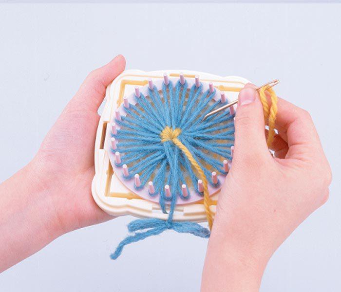 Flower loom-1996
