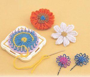 Flower loom-1997